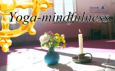 Yoga-mindfulness i sommar