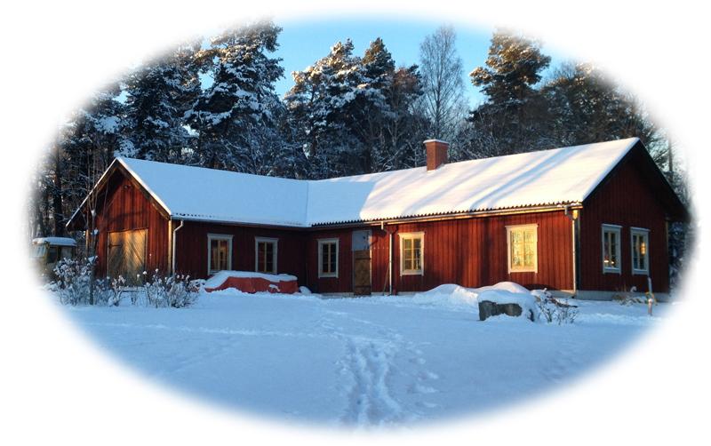 Ljusstöpning på Östanlid lördag 7/12 och söndag 8/12
