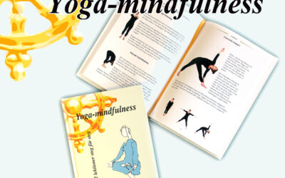 Yoga-mindfulness kursstart & gratis prova på
