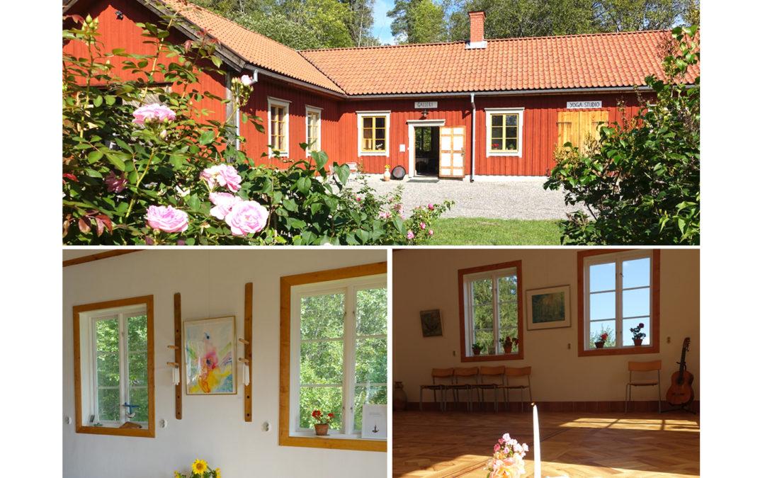 Öppet Hus på Östanlid Hälsogård